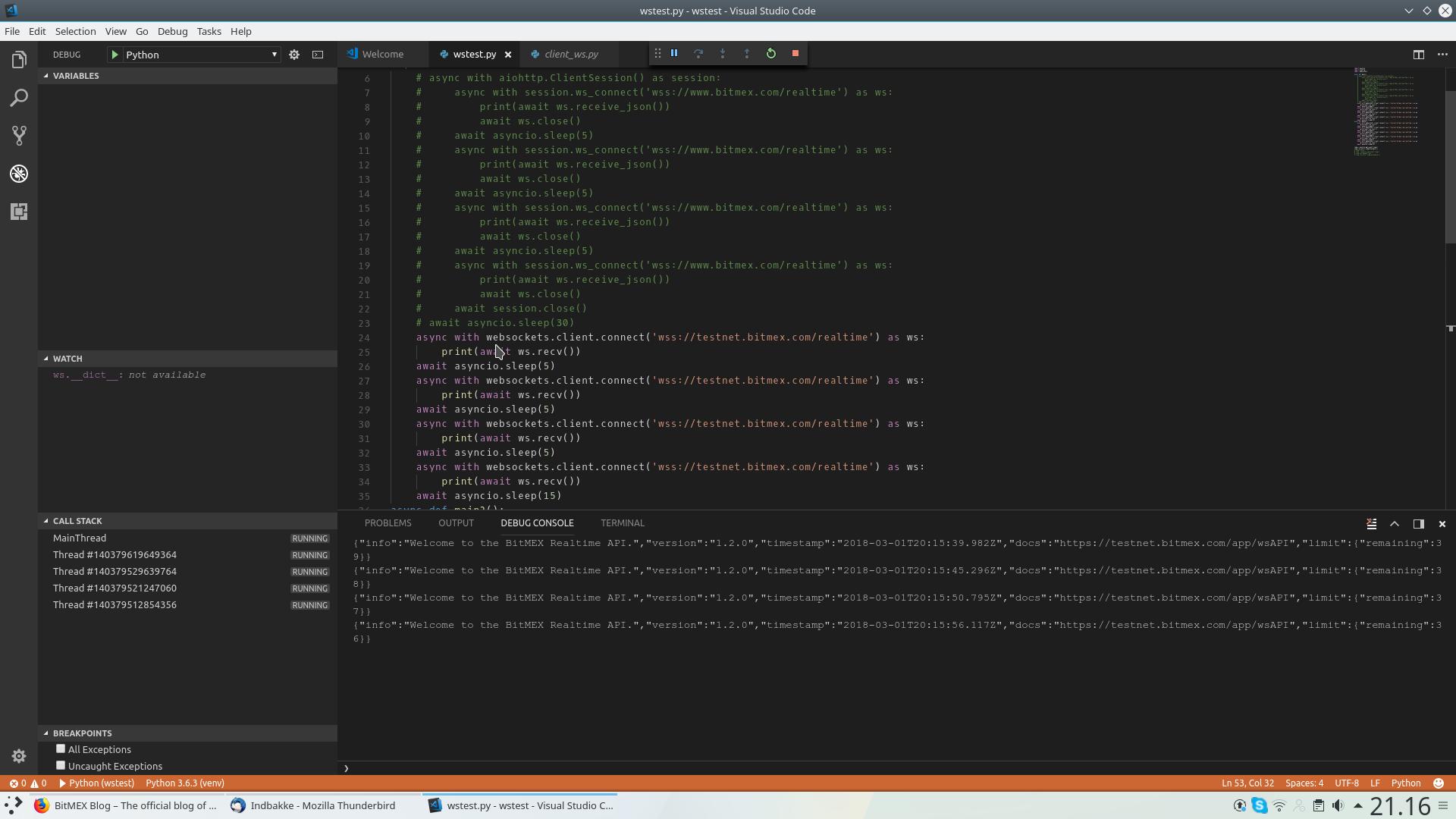 code collaborator client 6104