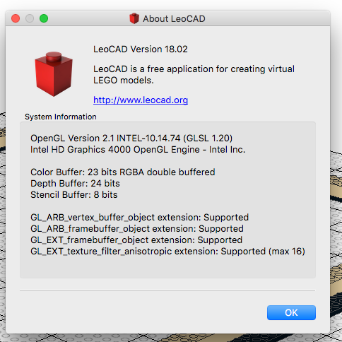 export to HTML on Mac says