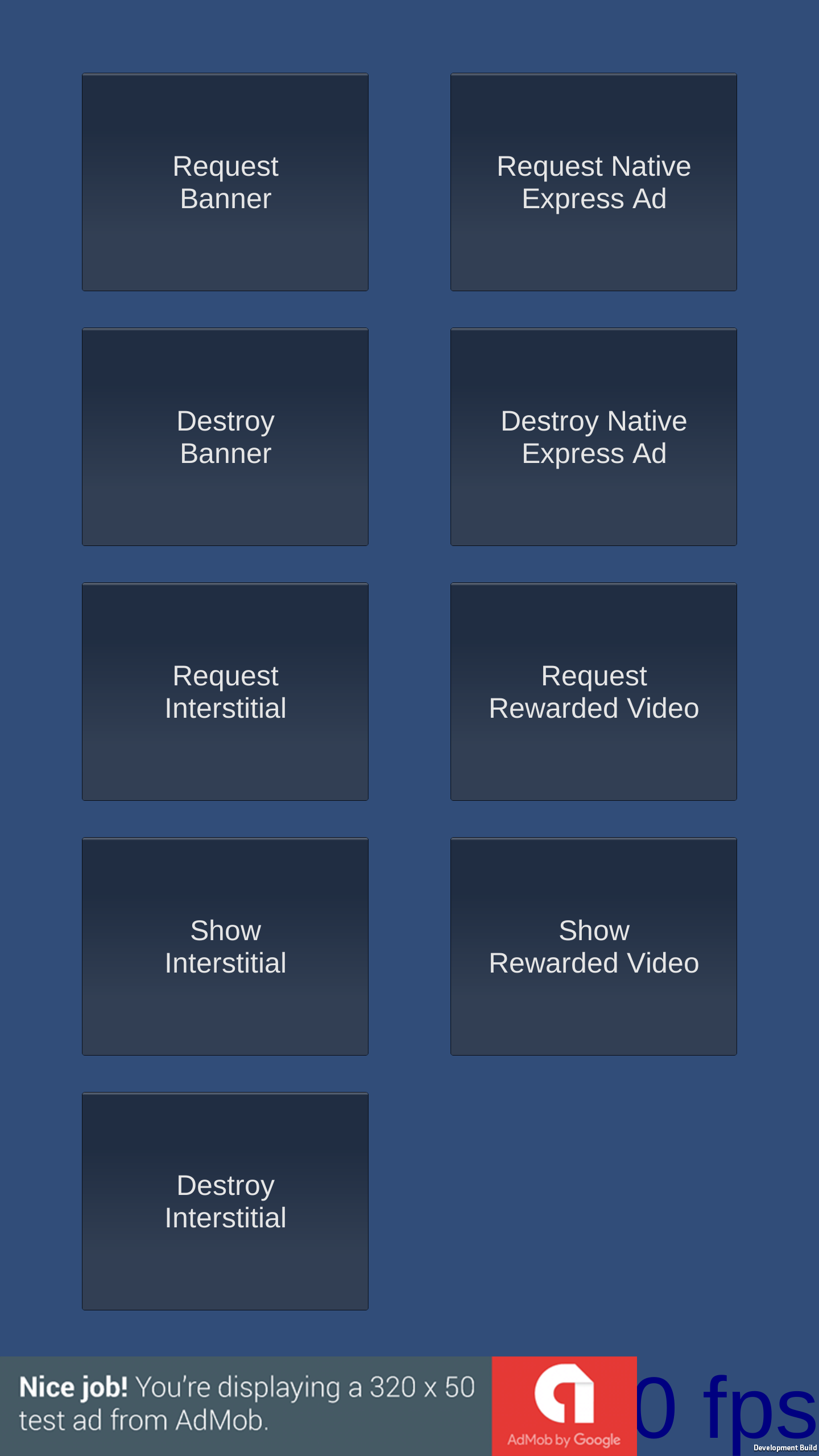 Second rewarded ad not shown in Android · Issue #513 · googleads