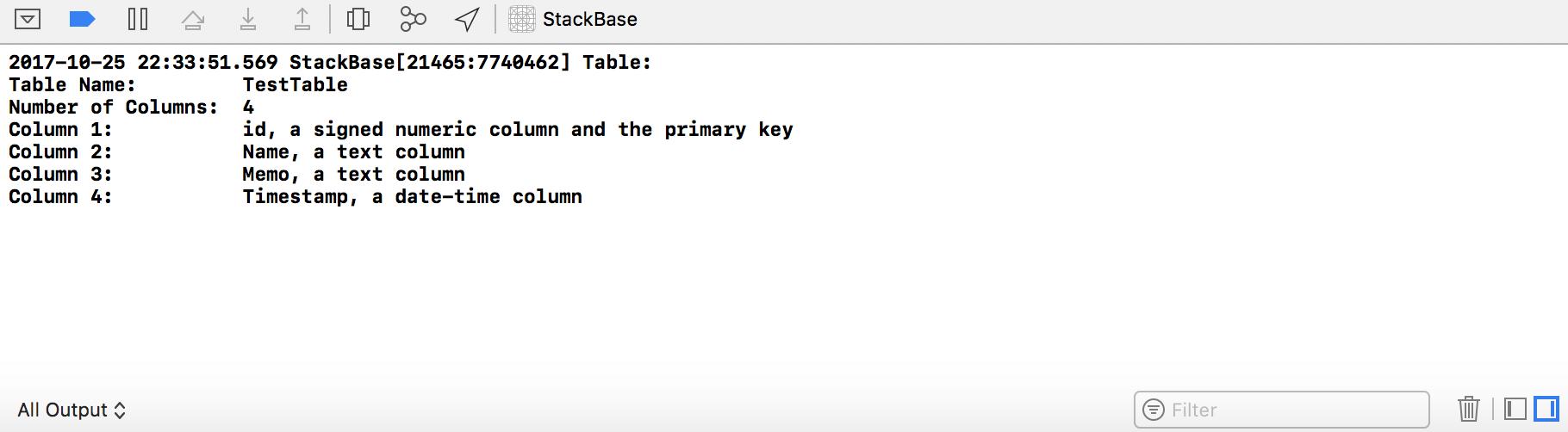 StackBase