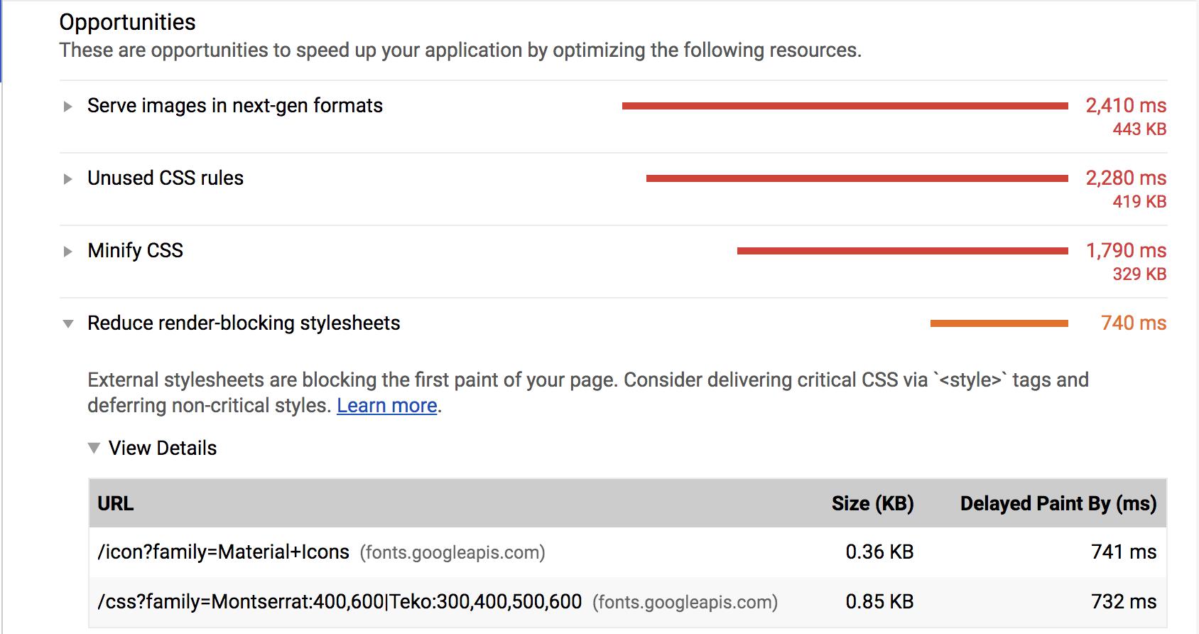 Web Font optimization · Issue #12 · google/oodle-demo · GitHub