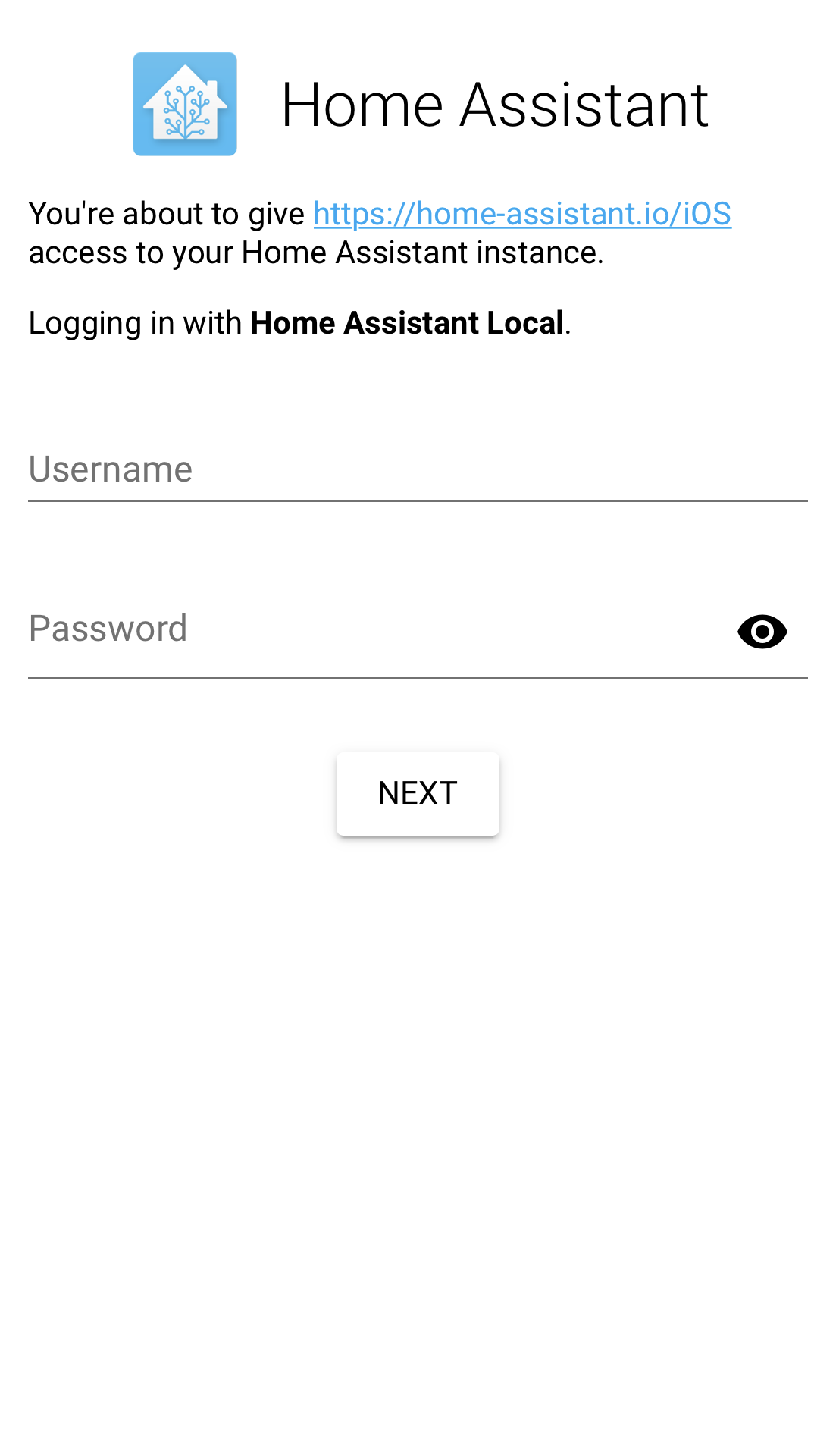 Can not login into home assistant remotely · Issue #170