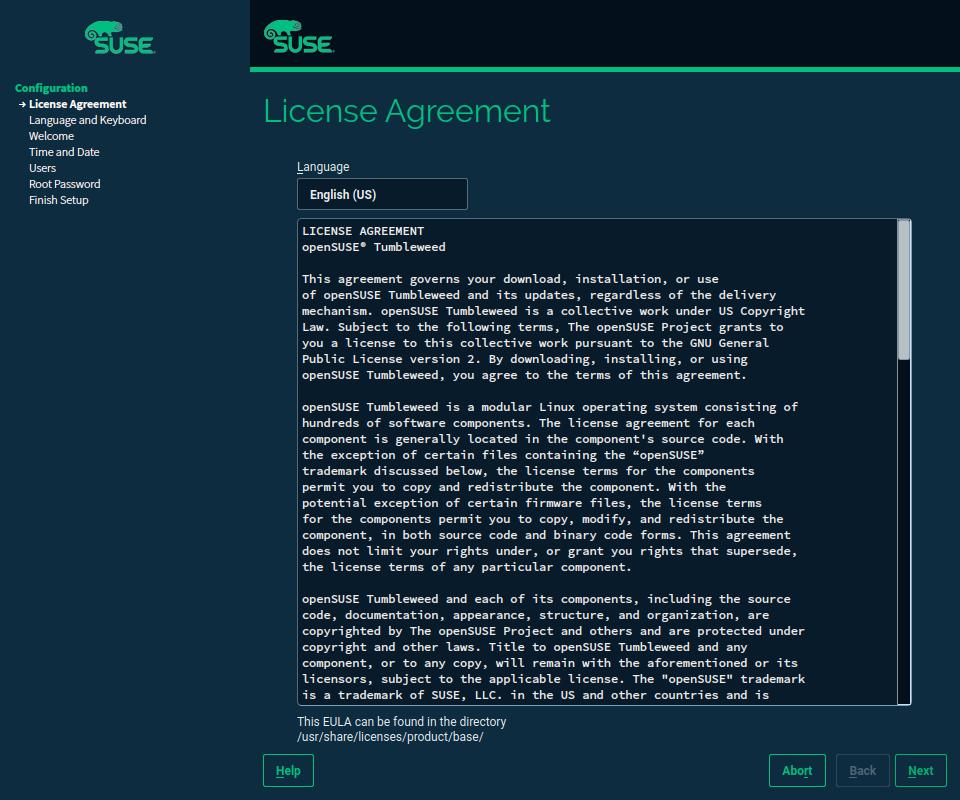 VirtualBox_openSUSE Tumbleweed_17_07_2020_09_51_38