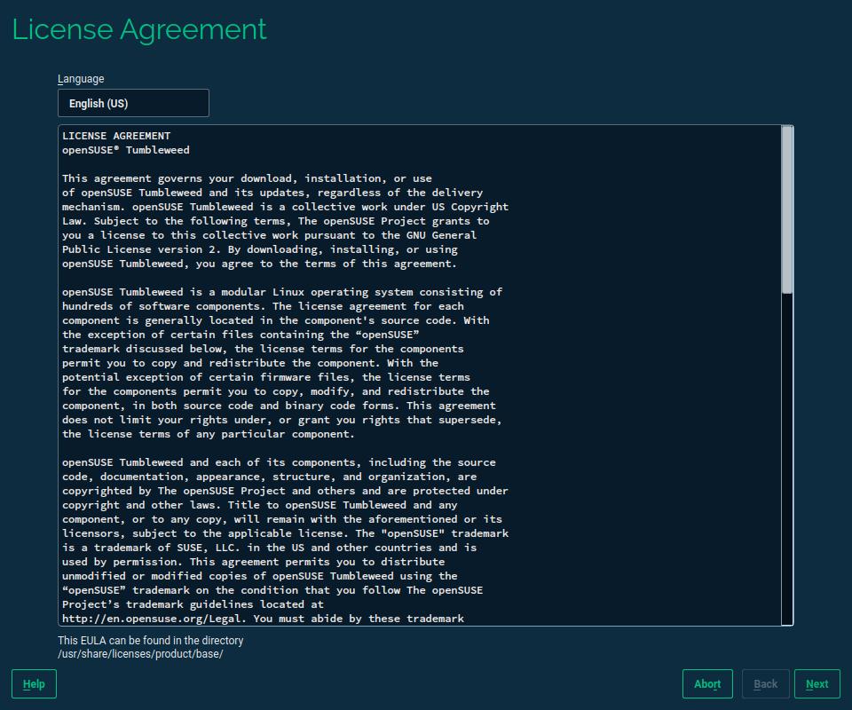 VirtualBox_openSUSE Tumbleweed_17_07_2020_09_53_58