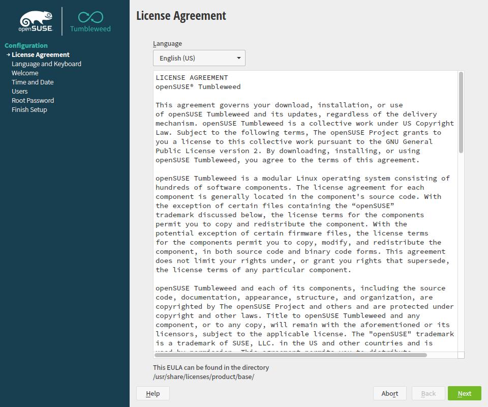 VirtualBox_openSUSE Tumbleweed_17_07_2020_11_47_44