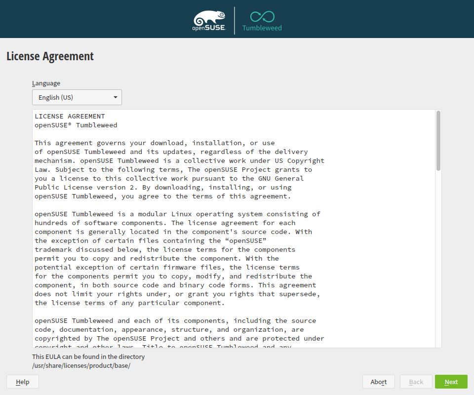 VirtualBox_openSUSE Tumbleweed_17_07_2020_11_47_05