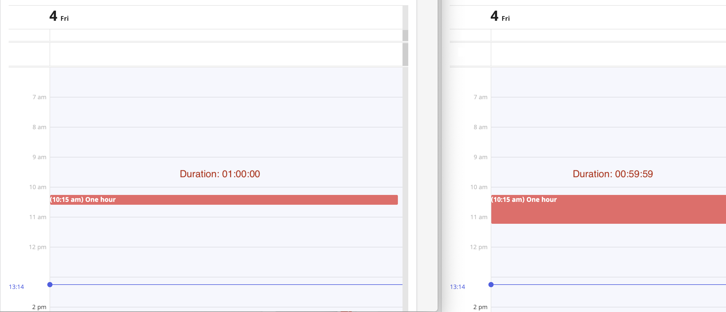 tui calendar一个全功能的JavaScript日程安排日历🍞📅 - JavaScript开发