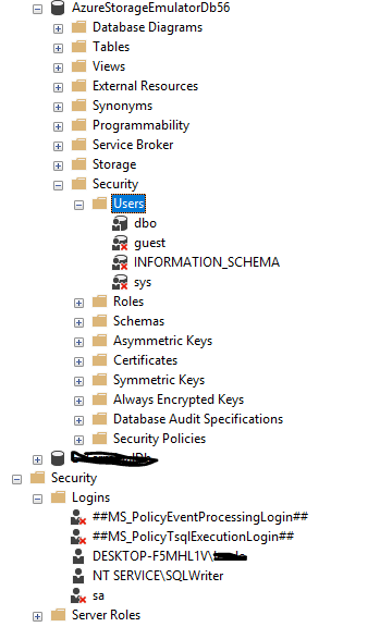 storage-emulator