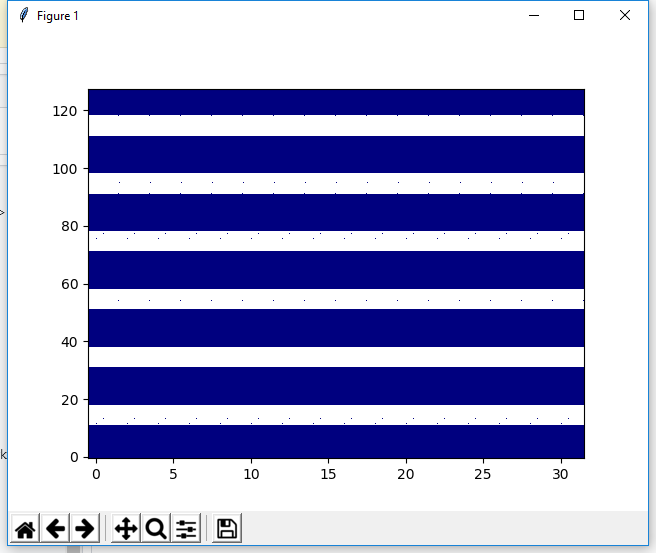 imshow interpolation generating artifacts · Issue #9961