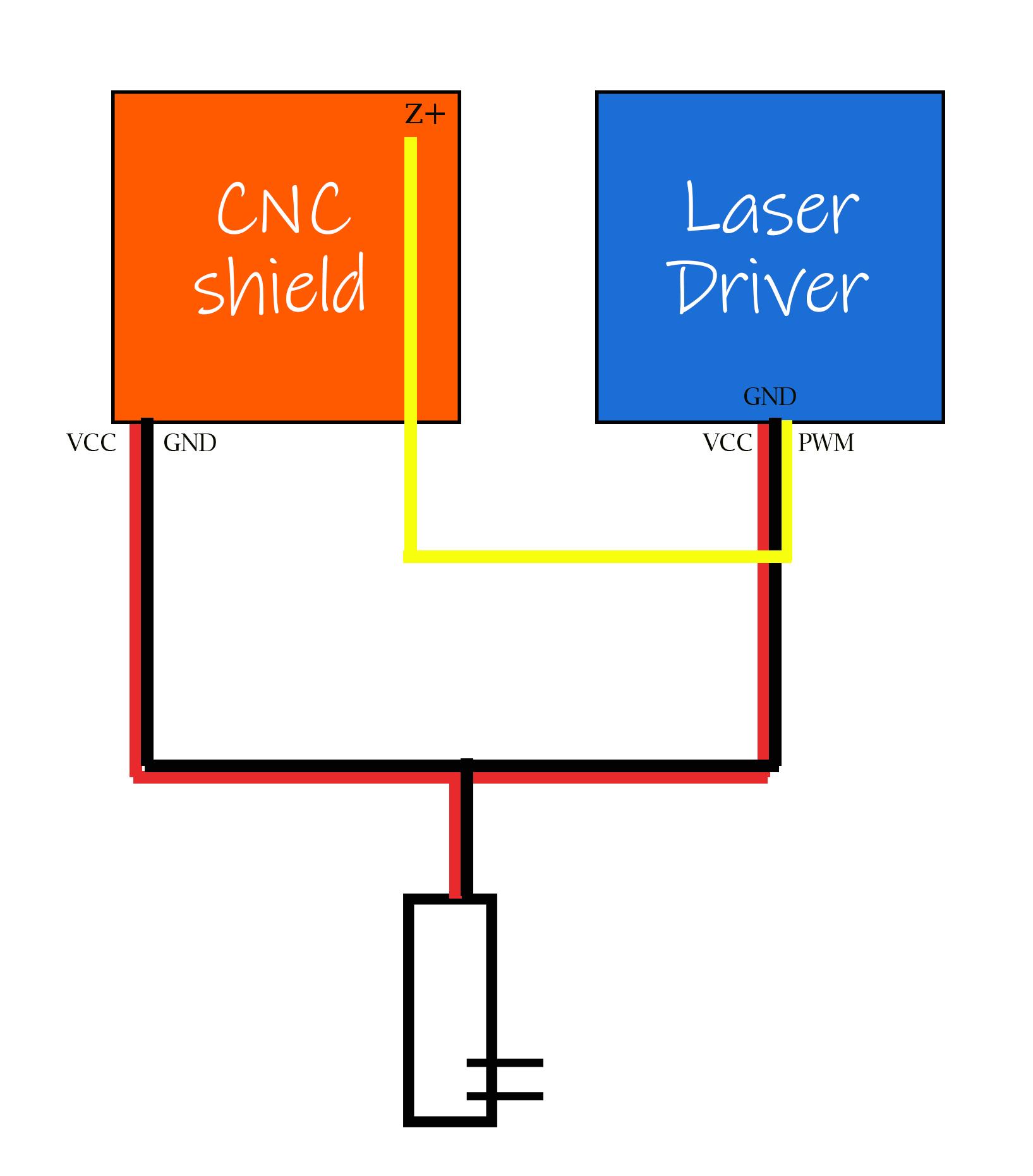 Laser Diode Wiring Diagram Wiring Harness Wiring Diagram Wiring