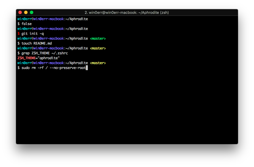 External themes · robbyrussell/oh-my-zsh Wiki · GitHub