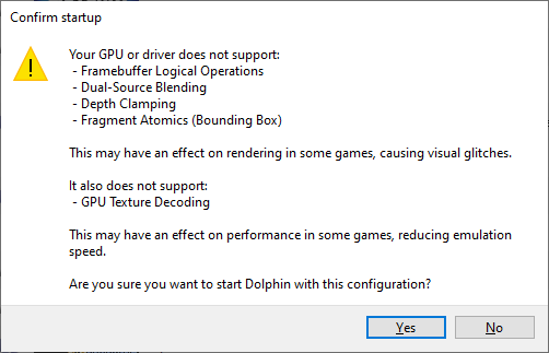 dolphin-emu ( Dolphin Emulator )