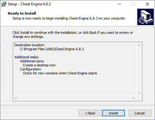 Segurazo? Stop with this malware! · Issue #816 · cheat