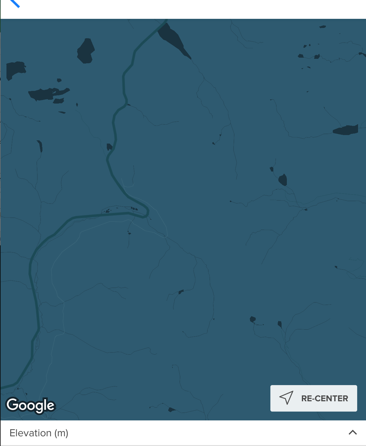 Compass does not show up on map · Issue #1735 · react-native