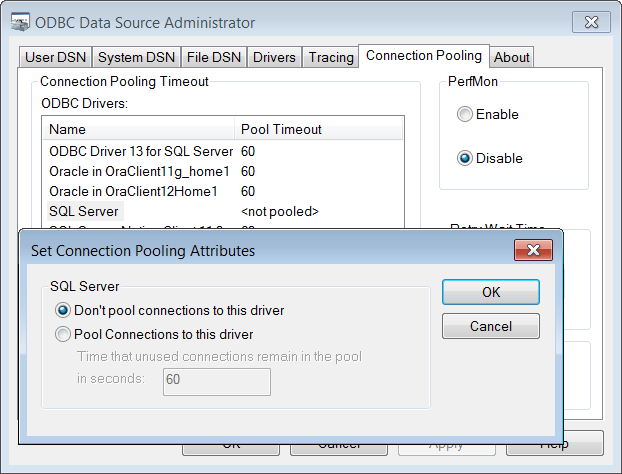 Issue creating local temporary table in SQL Server dB using