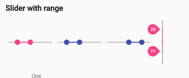 feat(range-slider): Add range-slider (double-slider) functionality