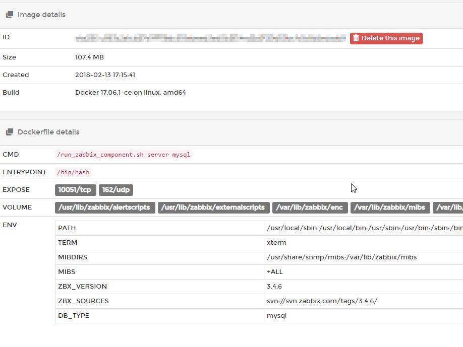 curl command missing · Issue #391 · zabbix/zabbix-docker · GitHub