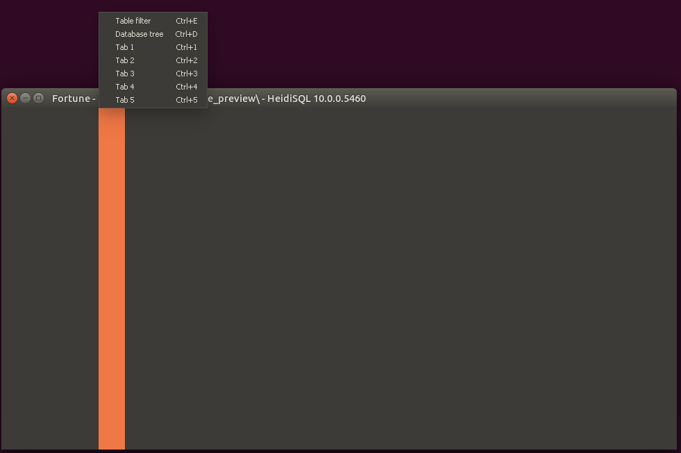 Ubuntu 18 04/Wine 4 00: long connection time and black screen