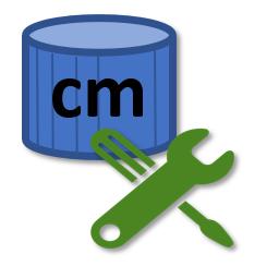 CMBuild icon