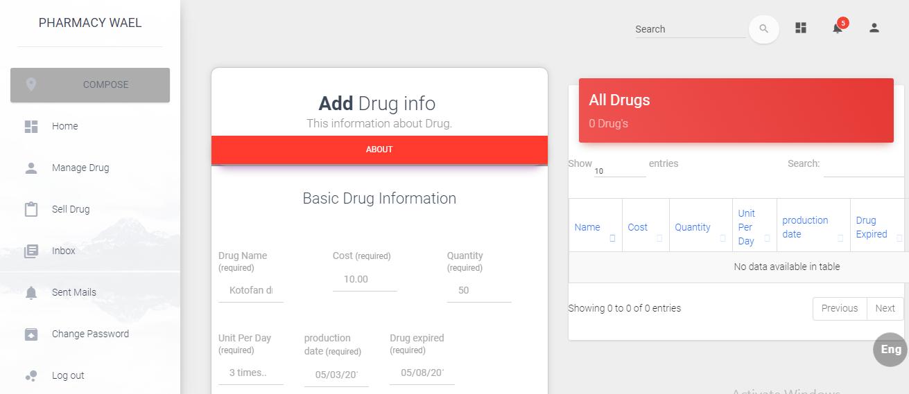 GitHub - salahatwa/Hospital-Management-System: JavaEE web