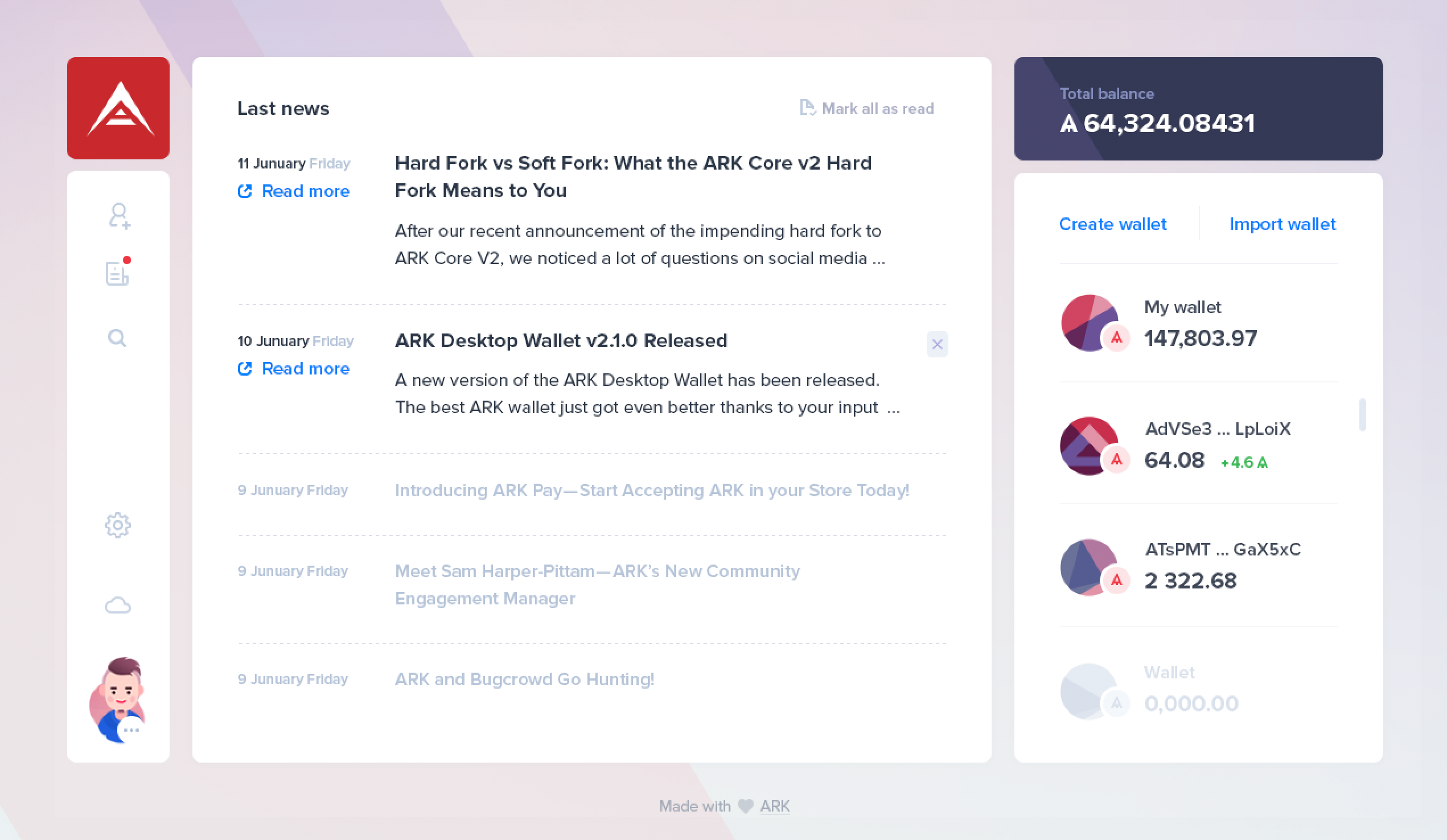 announcements-redesigned