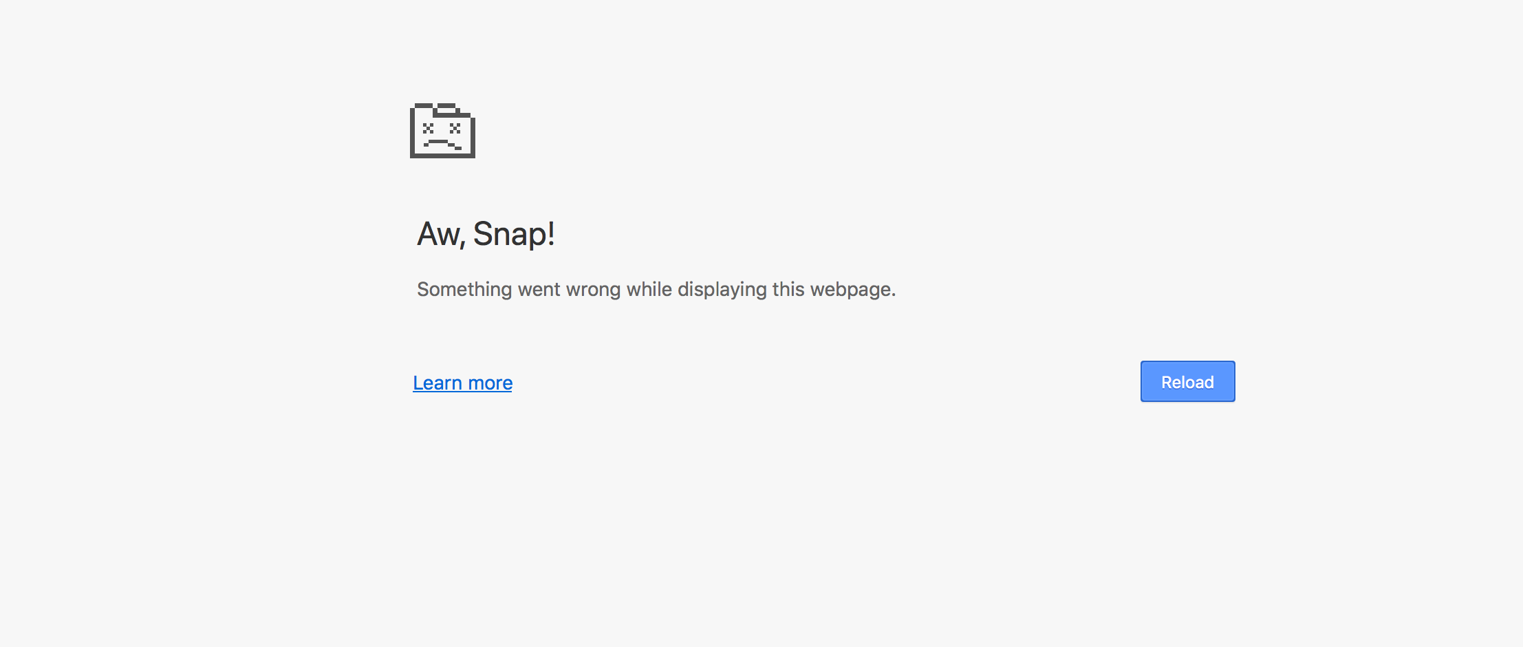 Snap! Chrome crashes (plugin conflict) · Issue #9248