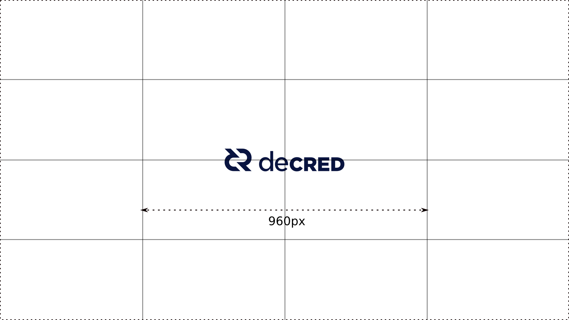 Decentralized Credits Logo Animation · Issue #76 · decred