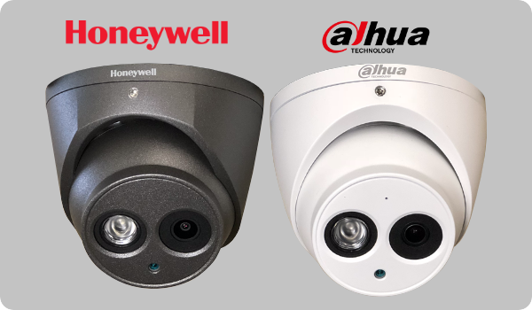 Honeywell Hides Selling US Gov Banned Chinese Video Surveillance