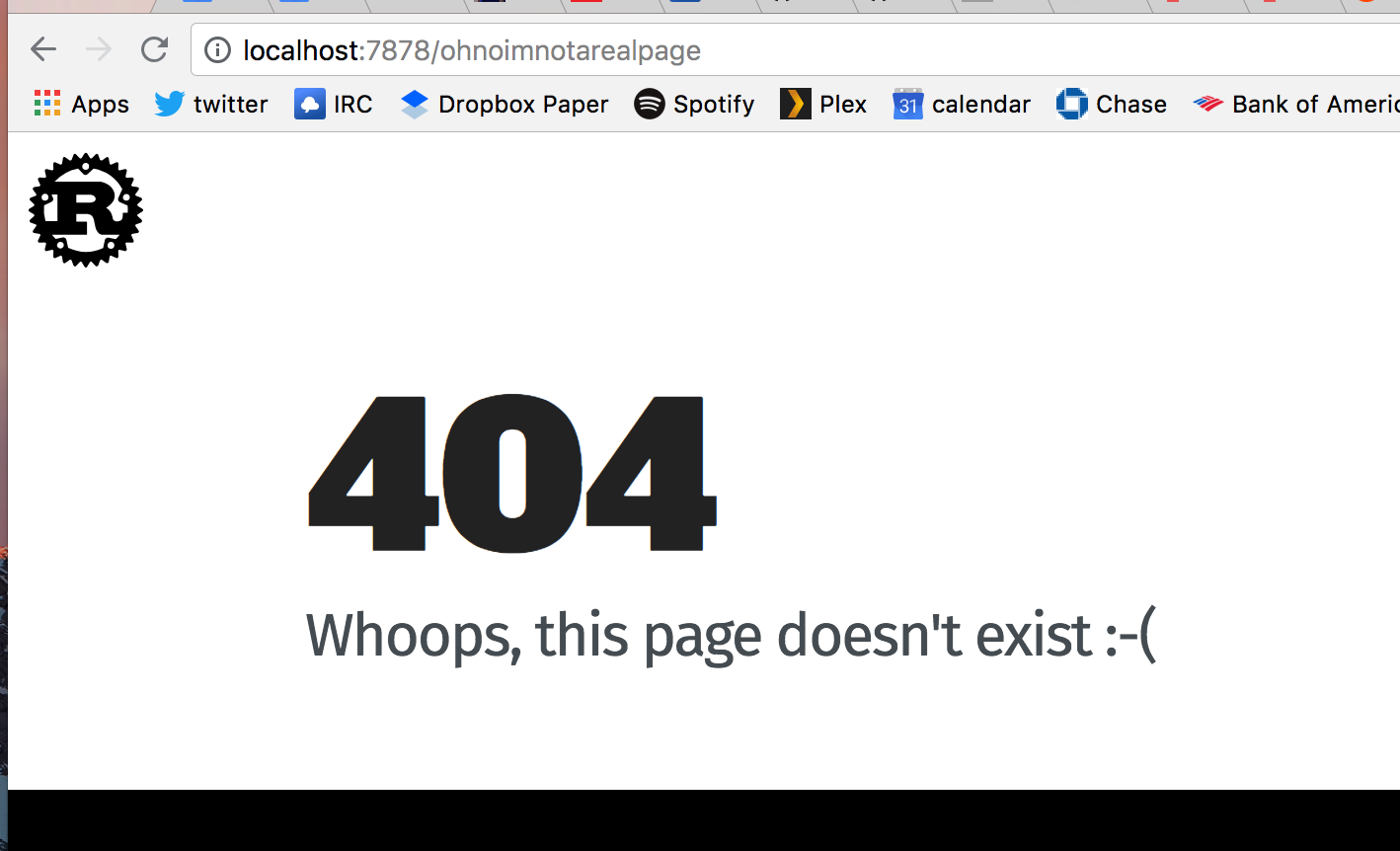 add sad ferris to 404 page issue 93 rust lang www rust lang org