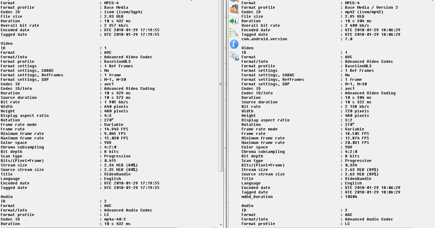 Rotation issue · Issue #91 · google/ExoPlayer · GitHub