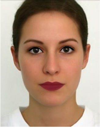 GitHub - hriddhidey/visage: Add virtual makeup to picture of a face