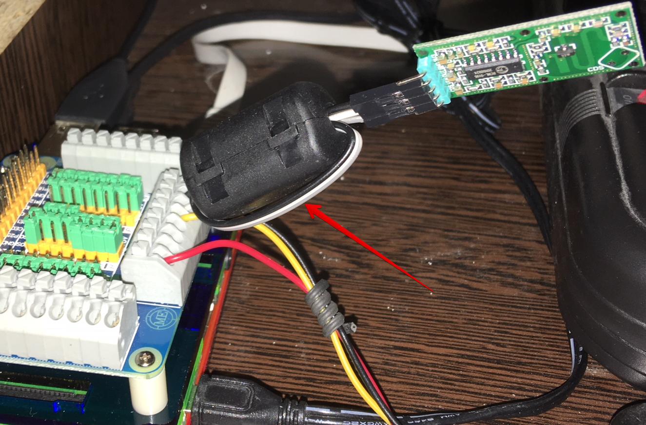 False Triggers Issue 2 Jdesbonnet Rcwl 0516 Github Electronicsdiycomcircuit And The Rf Thief Image