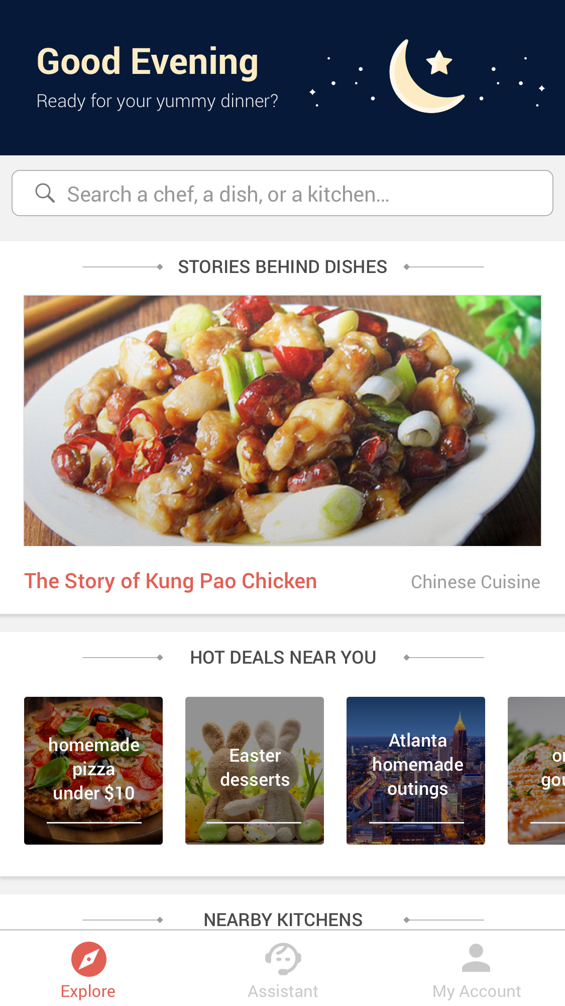 Github xiaoyisuncultureat a react native food sharing app that the original goal of this project is to stimulate and promote social cohesion and to learn to build app with react native this project is a collaboration forumfinder Image collections