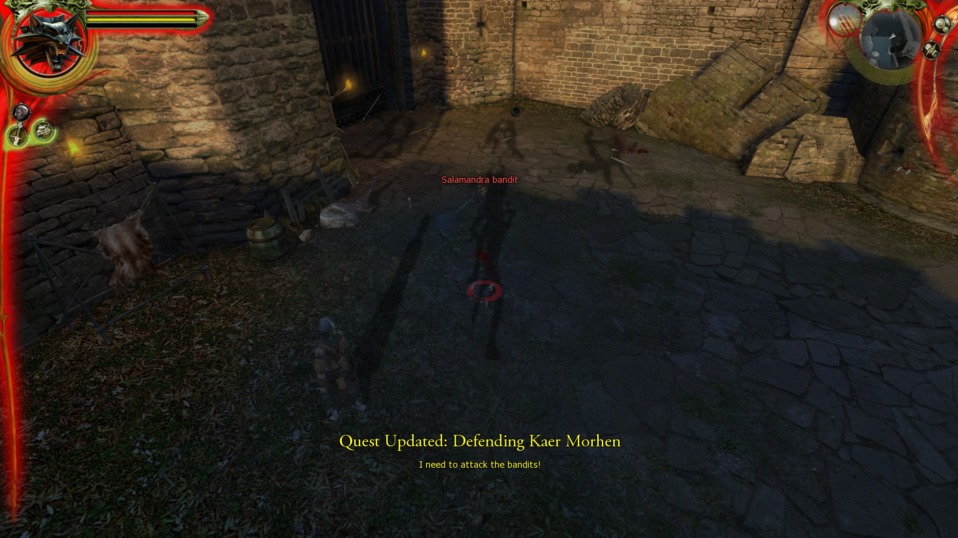 The Witcher 1 (20900) · Issue #255 · ValveSoftware/Proton
