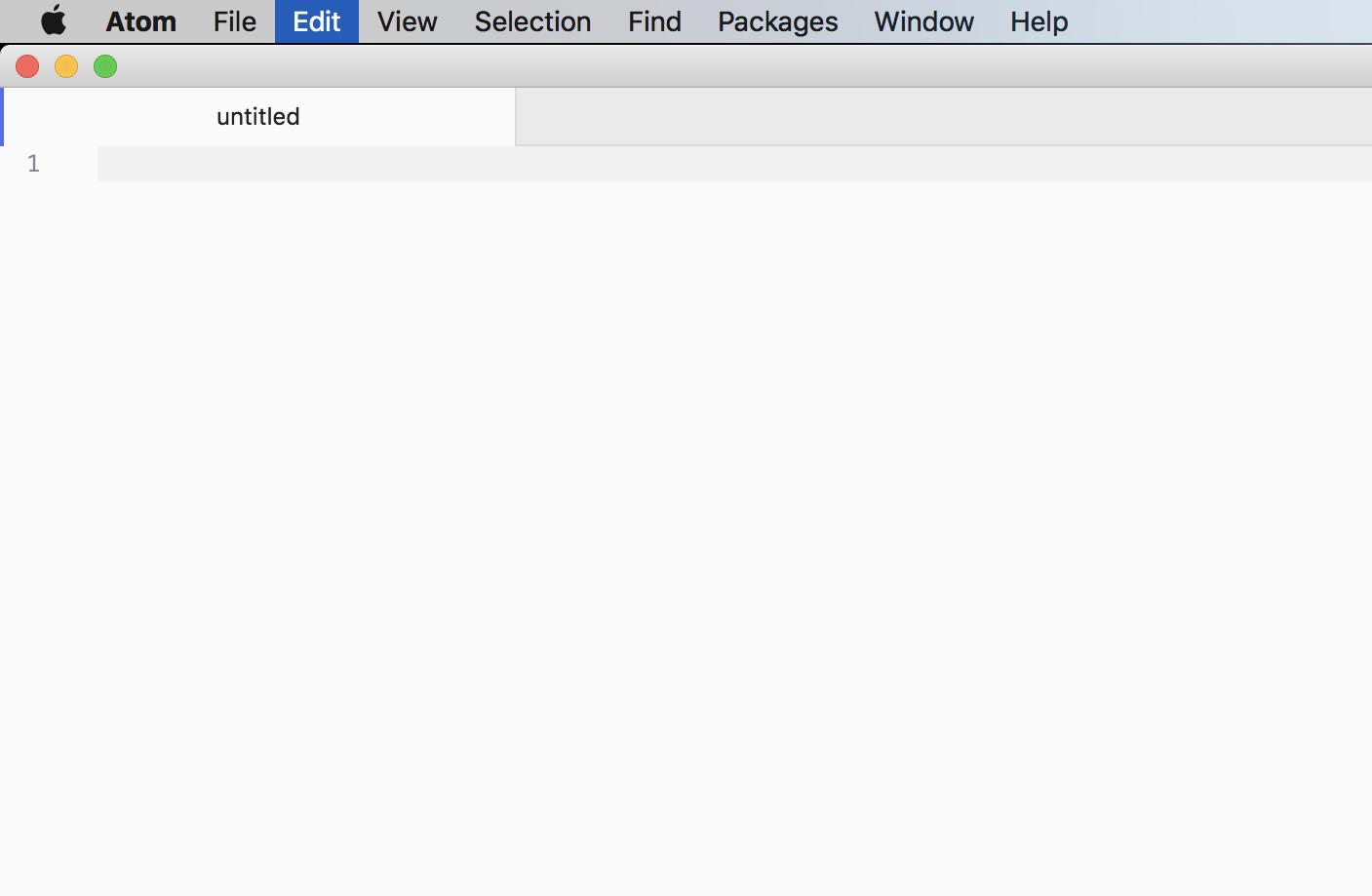 Mac: Menu bar item does not flash while using a shortcut ...