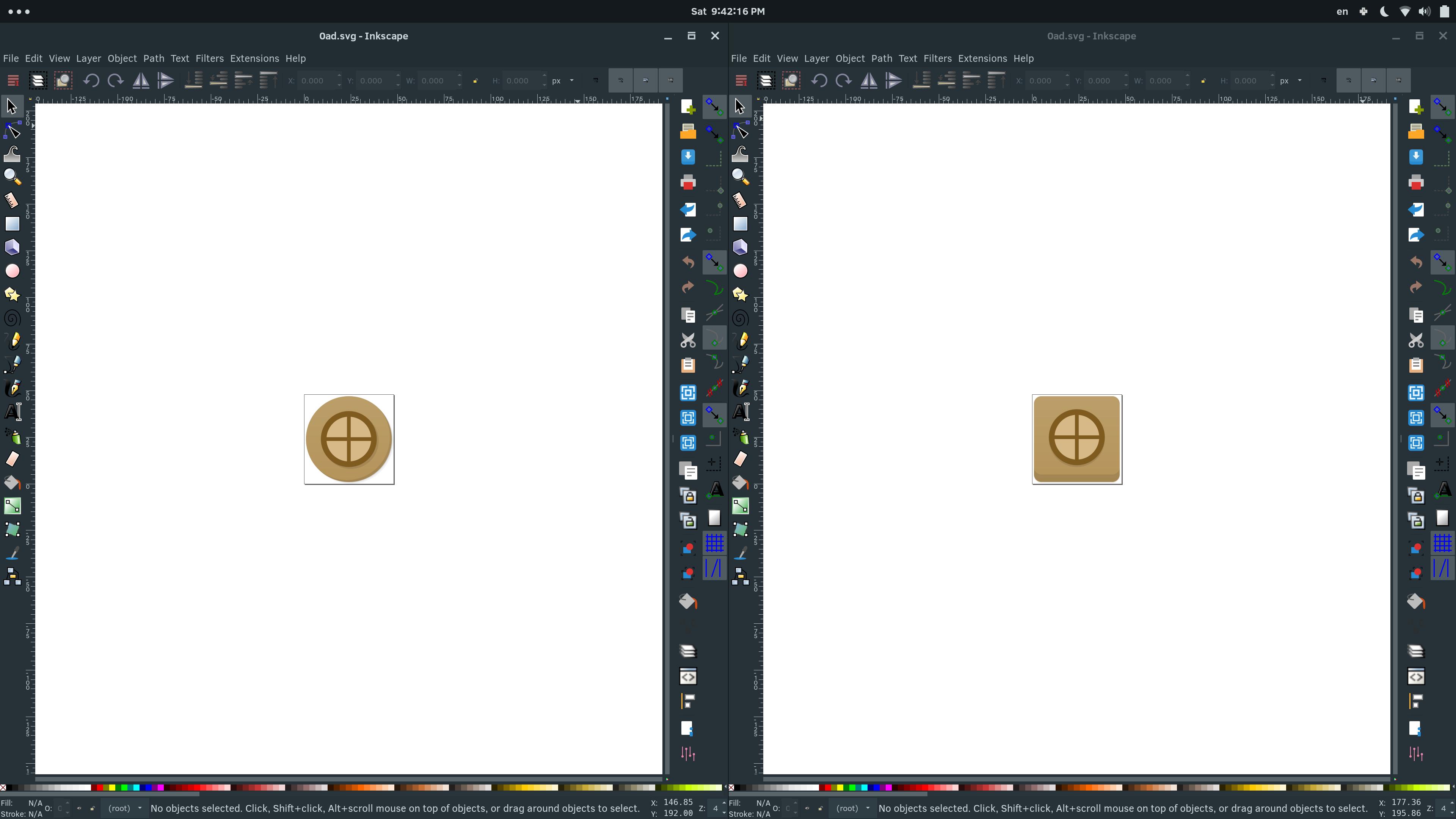 Developers - Optimisation & Design Updates for Square -