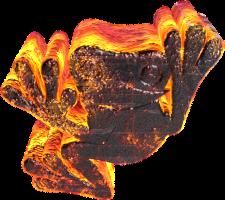 90-lava