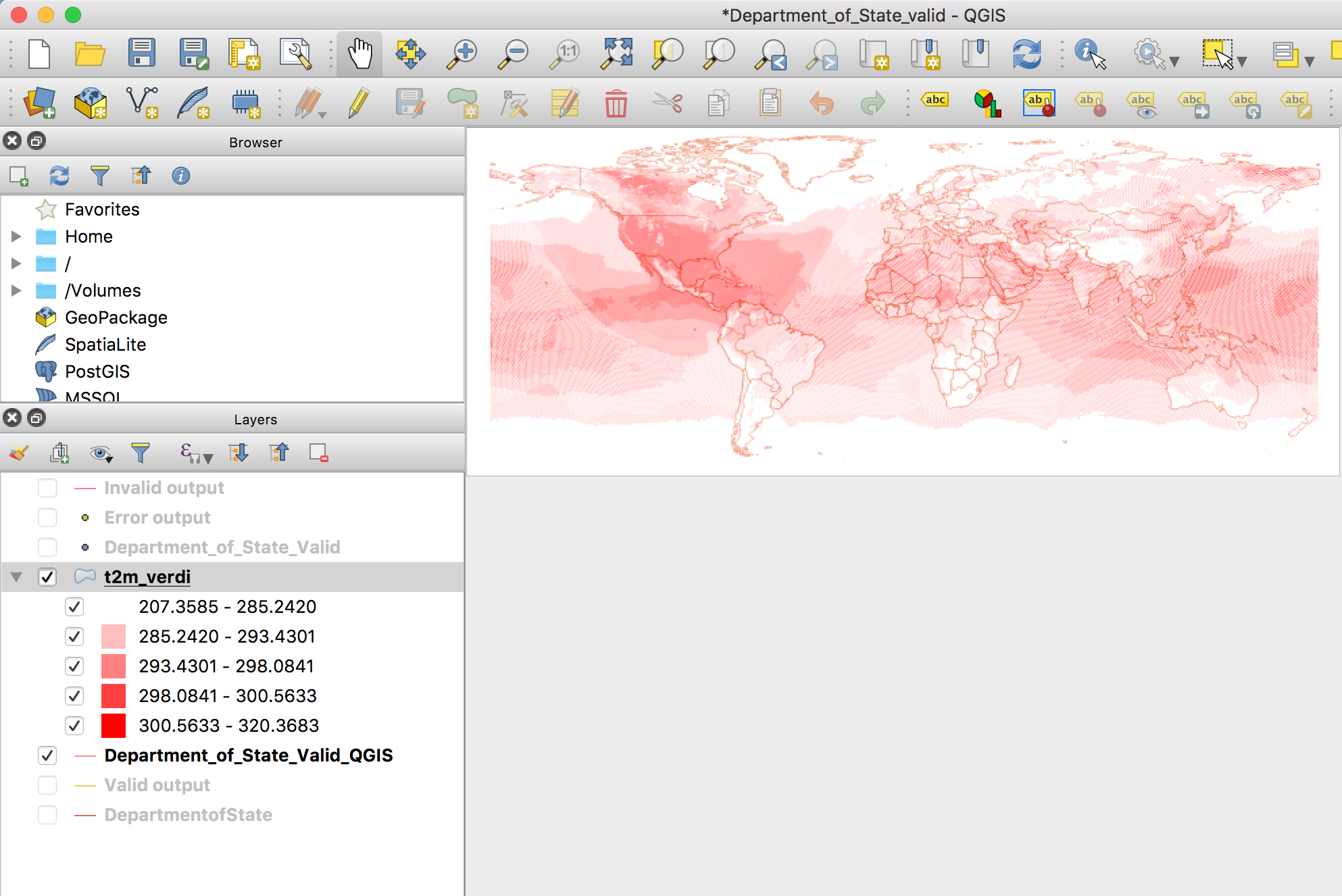 tested Shapefile Export using MPAS tileplot - export image