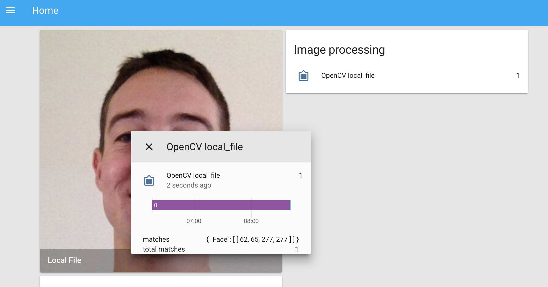 Update for image_processing opencv_* fails · Issue #15070