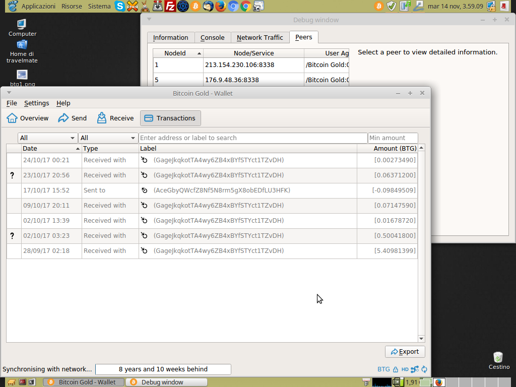 Scan Your Mac For Bitcoin Miner Bitcoin For Xmr
