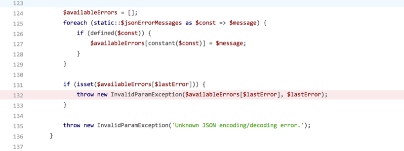 Malformed UTF-8 characters, possibly incorrectly encoded. error in ...