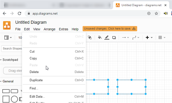 Copy Export Image To Clipboard Issue 195 Jgraph Drawio Desktop Github