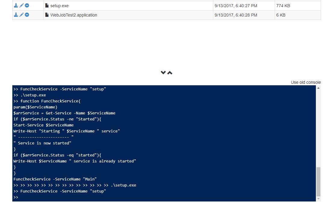 net.exe start return code 2