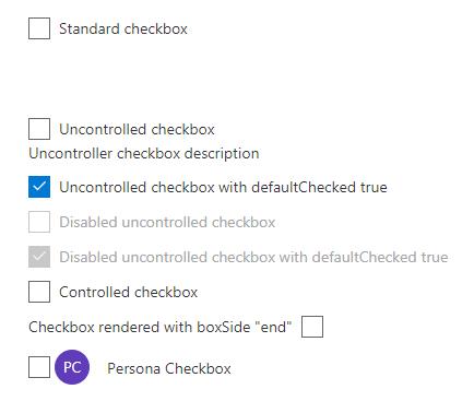 CheckBox: Multiple keros scan failures · Issue #5058