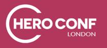 HeroConf logo