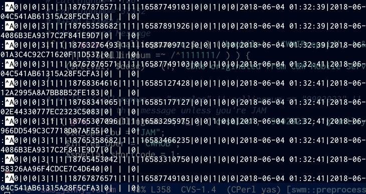Atrocious font rendering on Ubuntu 18 04 LTS · Issue #1341