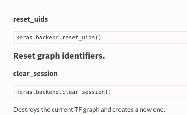 https://keras io/backend/: rendering bug · Issue #9633 · keras-team