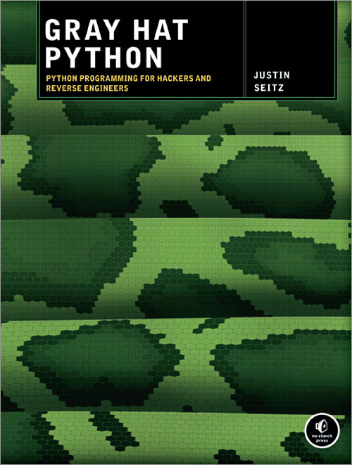 gray-hat-python-cover