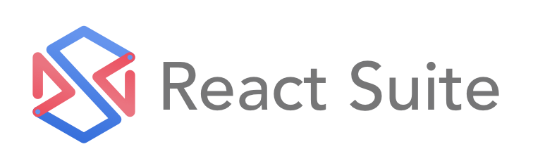 React Suite logo