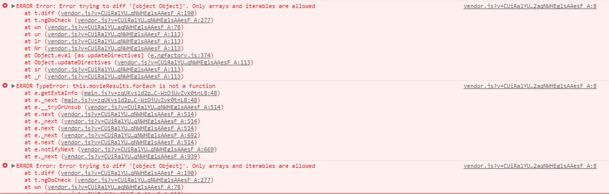 Developers - V3 Beta Issues -